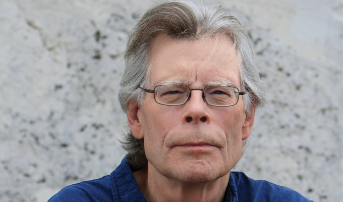 Stephen King's Advice To BonsaiArtists-