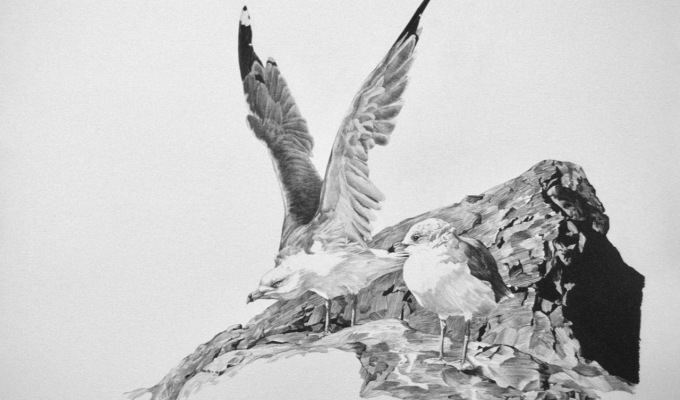 Retrospective: Drawings, Paintings, Sculpture, Pots, andBonsai